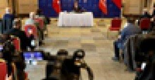 BAŞKAN İMAMOĞLU: 'BENCE DE KURAN'IN ARAPÇA OKUNMASI GEREKİRDİ'