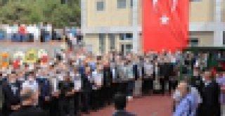 MUSTAFA CANLI İSTANBUL'DAN EBEDİ İSTİRAHATGAHINA UĞURLANDI