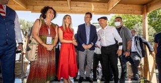 GastroShow'da İzmir-İstanbul buluşması