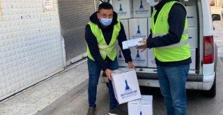Çölyak ve fenilketonüri hastalarına özel gıda paketi