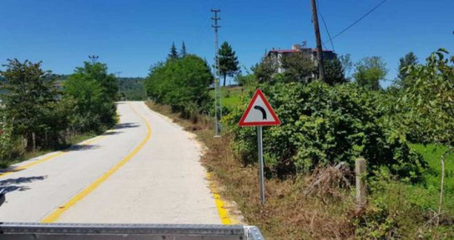 Büyükşehir Belediyesi 'Güvenli ulaşım' için yollarda