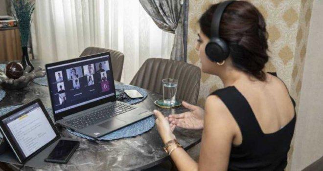 Mersin Büyükşehir'in Kurs Merkezleri Uzaktan Eğitimle Başladı