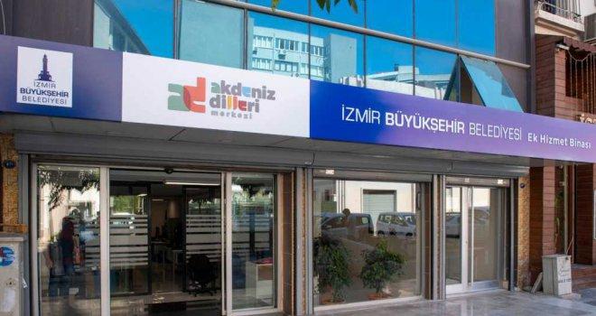 Akdeniz Dilleri Akademisi'ne yoğun ilgi