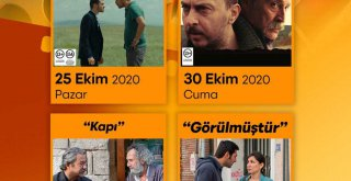 Ödüllü filmler İzmir Sanat'ta gösterime giriyor