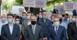 İlk payitaht Bursa'da Ayasofya sevinci
