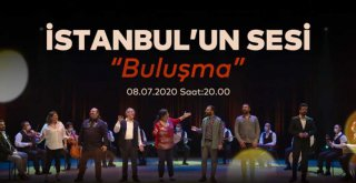 İSTANBUL'UN SESLERİ İBB'NİN PROJESİNDE BİR ARAYA GELİYOR