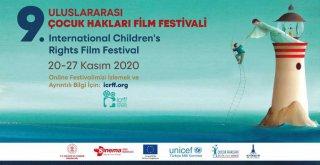 9. Uluslararası Çocuk Hakları Film Festivali başlıyor