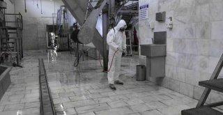 Büyükşehir Mezbaha Tesisleri ile Kurban Bayramı'na Hazır