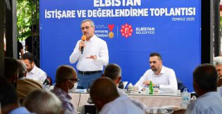 Elbistan'a 527 milyonluk yatırım