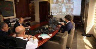 Başkan Soyer Selluka uygulamasını anlattı