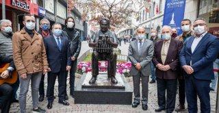 Tunç Soyer: 'Benzinci Kör Hafız bu kentin simgelerinden biri'