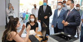 Bursa'da Üniversite Tercih Rehberlik Noktaları oluşturuldu