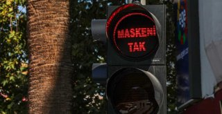 Büyükşehir'den trafik ışıklarıyla