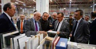 Üniversite-Sanayi işbirliğinin kapsamı genişliyor