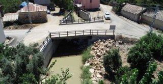 Kozan'da 7 yeni araç köprüsünün ve menfezlerin yapım işlemi tamamlandı