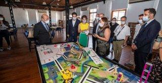İzmir'de yenilikçi girişimler ödüllendirilecek