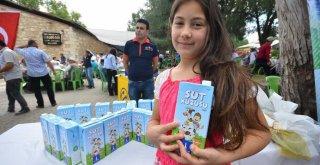 'Süt Kuzusu' artık 30 ilçede