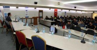 Eskişehir Sanayi Odası Dış Ticaret Eğitimi