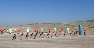 Büyükşehir Türkiye Kros Şampiyonası'na ev sahipliği yapıyor