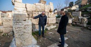 Başkan Soyer'in Smyrna Antik Tiyatrosu açıklaması dünya basınında