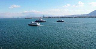 Uğur Mumcu İzmir'de!