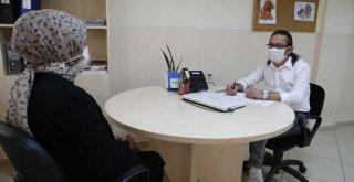 Büyükşehir'den kadınlara psikolojik ve hukuksal destek