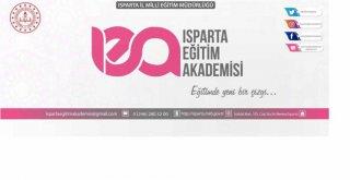 Eğitimde Yeni Çizgi... Isparta Eğitim Akademisi Kuruldu