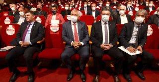 Büyükşehir'in Hedefi: Adana'yı dünya kenti yapmak