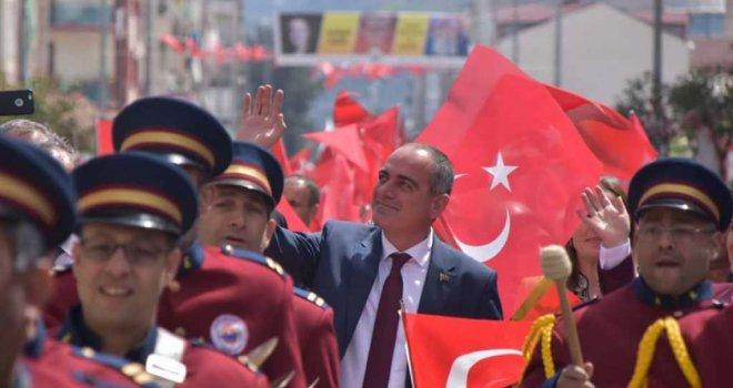 Başkan Sertaslan: