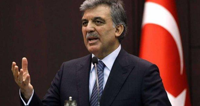 Abdullah Gül OdaTv'den Ayşe Baykal'a röportaj verdi