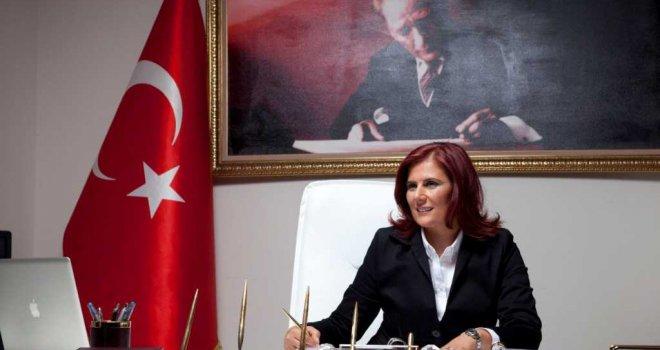 """Çerçioğlu:""""Devlet içinde devlet olmaz ama millet içinde imece olur."""" dedi."""