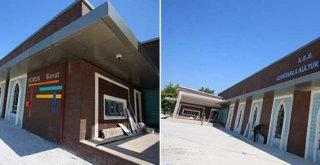 Uzuntarla Kültür Merkezi için son viraja girildi