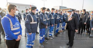 İzmir Büyükşehir Belediye Başkanı Tunç Soyer : 'Bergama'yı dünyaya tanıtacağız'