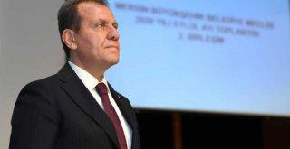 Başkan Seçer, Çankaya İlkokulu Alanındaki İmar Planı Değişikliğini Değerlendirdi