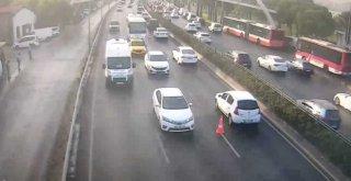 İzmir'de trafik nefes aldı
