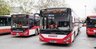 İzmir'de bayram ulaşımı ücretsiz