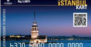 İSTANBULKART'IN AĞINA 'ŞOK MARKET' DE KATILDI