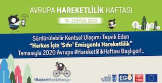 BAŞKENT 'HAREKETE' HAZIR