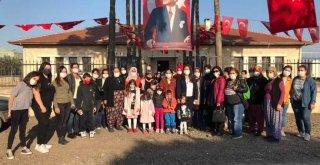 Mersin'in Kalbi O'nun İçin Atıyor: Mustafa Kemal Atatürk